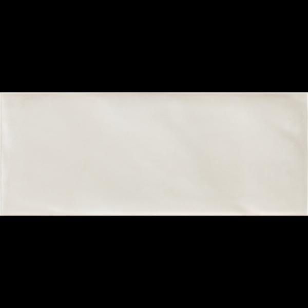 Revestimiento CAMARGUE Perla mate 20x50cm pasta roja