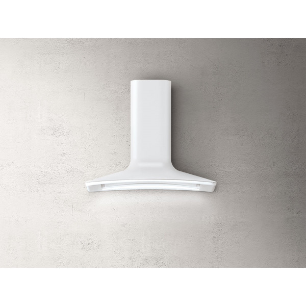 Campana extractora a pared SWEET WHITE F/85 CM blanco mate Elica