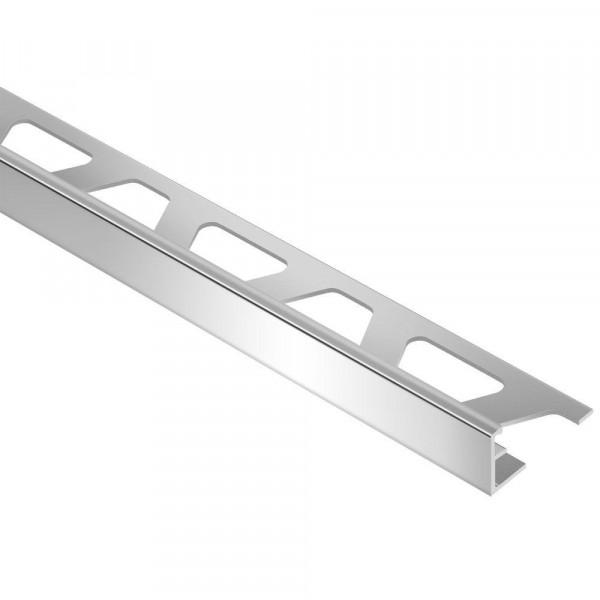 JOLLY-A Cantonera de aluminio anodizado altura 10 mm A100ACG
