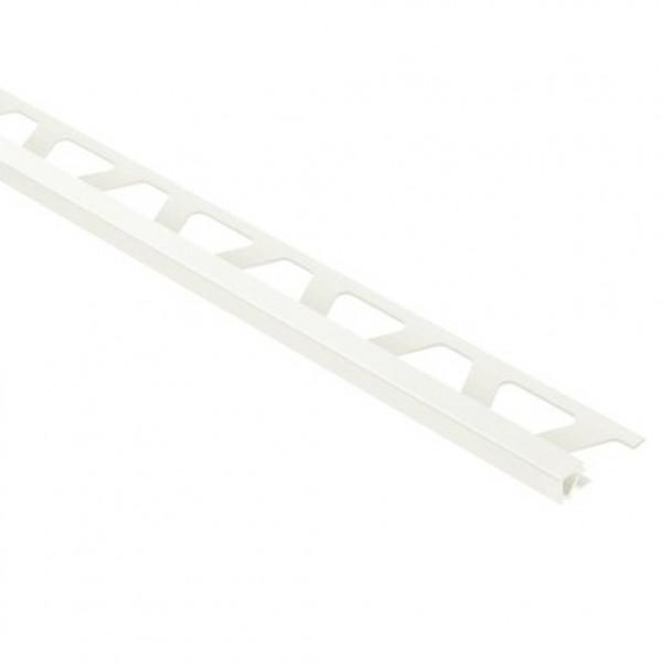 QUADEC-PQ Cantonera de PVC blanco Pergamon 12,5 mm PQ 125 W