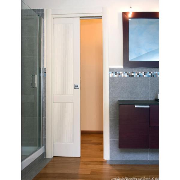 Premarco para puerta New Space para tabique ladrillo/pladur Dierre