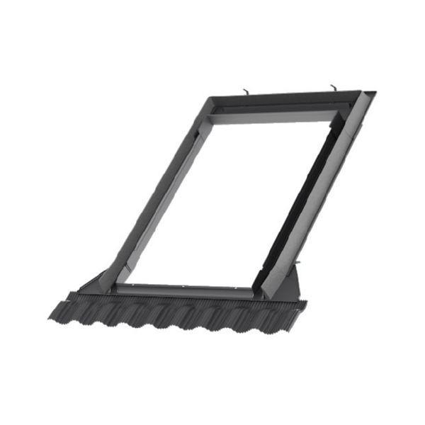 Cerco de estanqueidad para ventanas aisladas 55x118cm Velux
