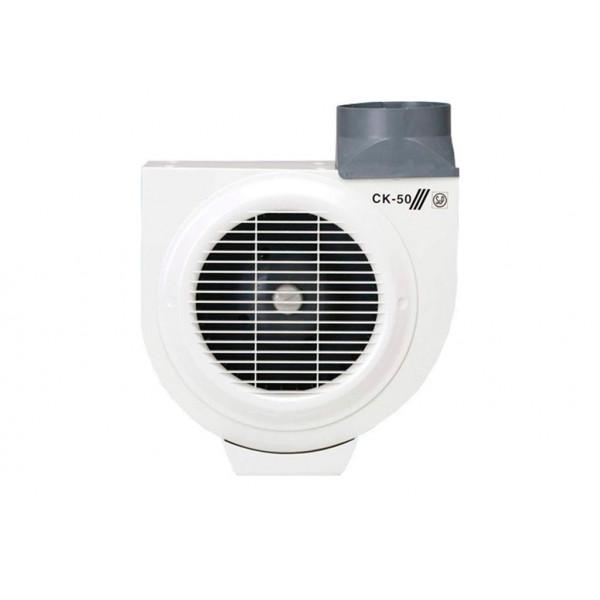 Extractor centrifugo de cocina CK-50 S&P