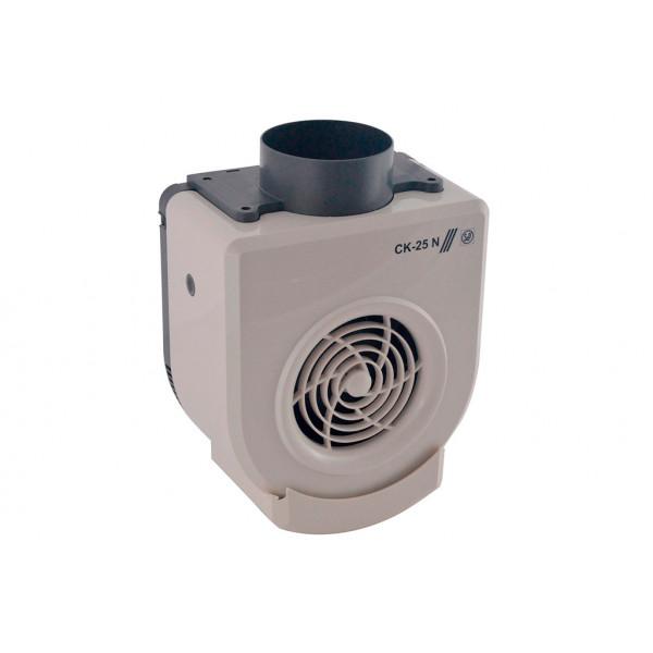 Extractor centrifugo de cocina CK-25 N S&P