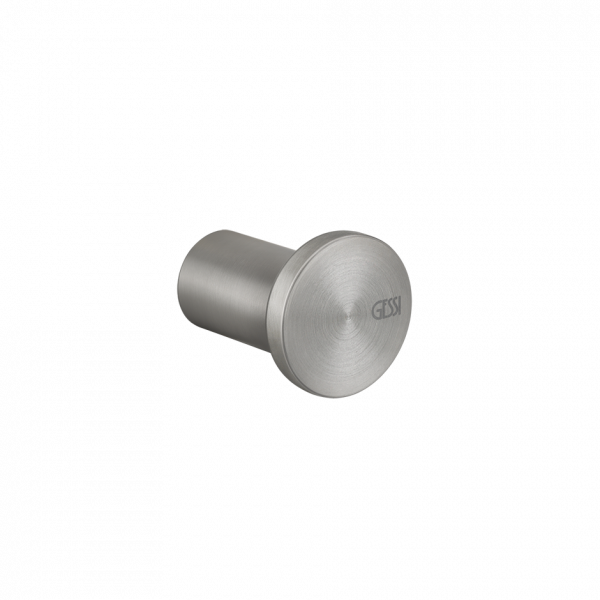 GESSI316 accesorio colgador de baño Cooper brushed PVD 54821/708 Gessi