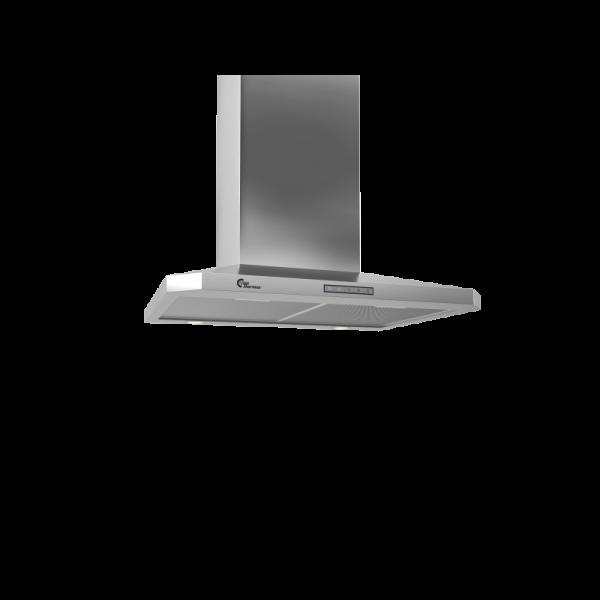 Campana extractora a pared DECOR 787 Inox 60 cm thermex