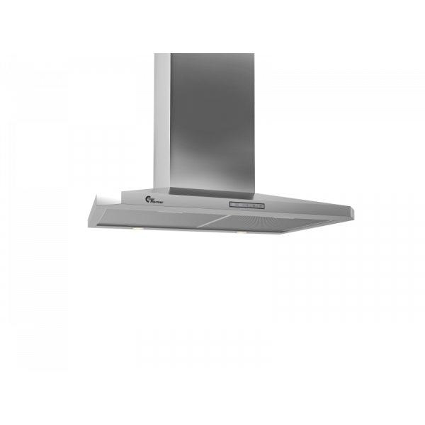 Campana extractora a pared DECOR 787 Inox 70 cm thermex
