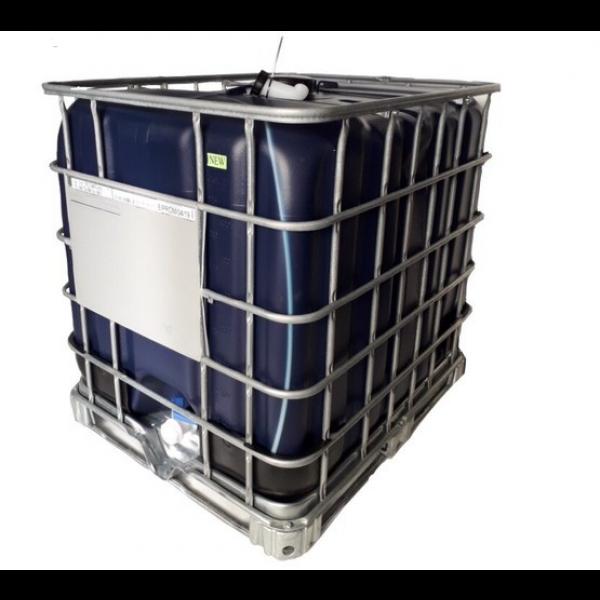 Deposito de agua movil 1000L 120x100x116cm