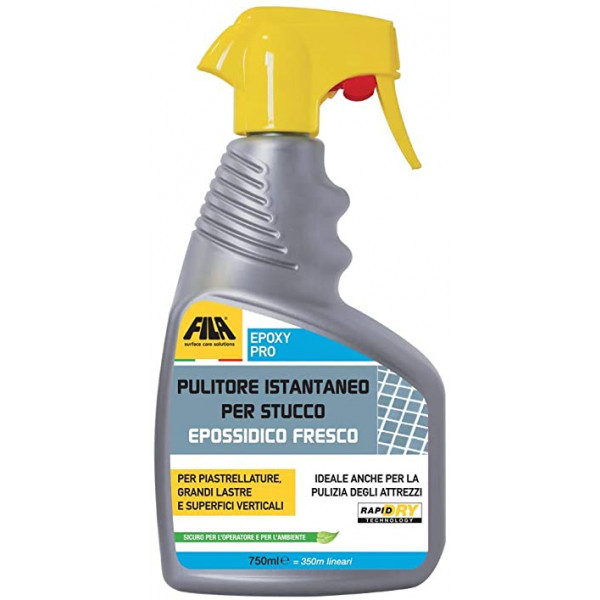 EPOXY PRO Detergente limpiador instantaneo en fresco de juntas 750ML