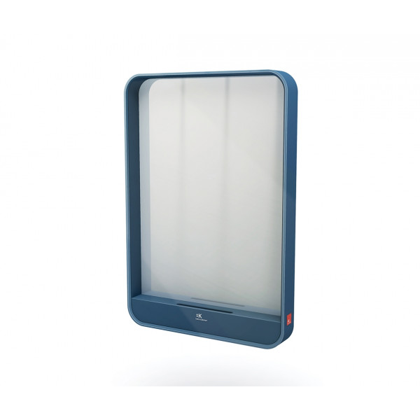 Espejo Vertical varios colores con soporte smartphone MOOD B&K