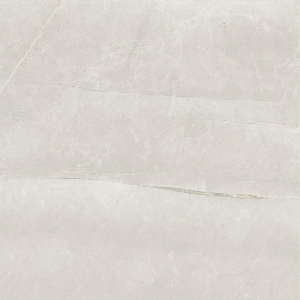 Pavimento FENIX Blanco 75x75cm Mate Porcelanico Rectificado