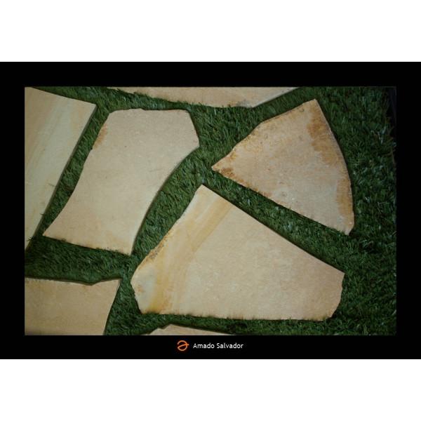 Piedra natural Losa Alemana Solnhofen espesor 13/19mm