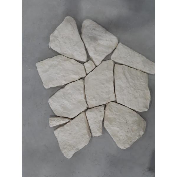 Piezas individuales Ibiza blanco terra Standard Rustic Collection