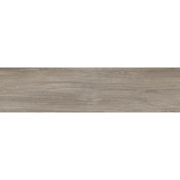 Pavimento LANDES Taupe 22,5x90cm madera porcelánica