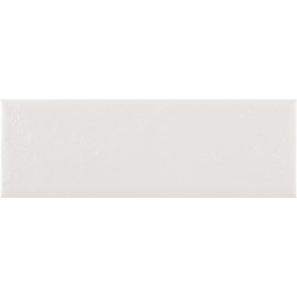 Revestimiento LANGRES Blanco 20x60cm pasta blanca