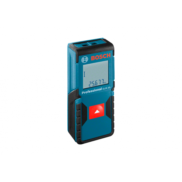 Medidor Laser professional GLM 30 Bosch