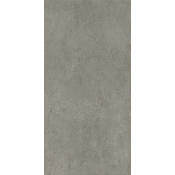 Revestimiento MICENAS Antracita mate 25x50cm pasta roja