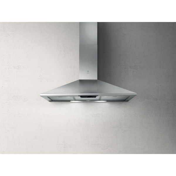 Campana extractora a pared Missy IX/A/90 cm Led Elica