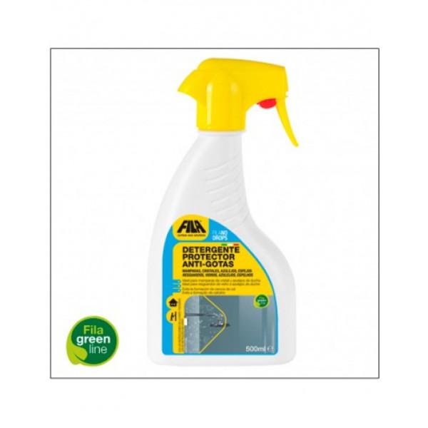 NODROPS Detergente protector antigotas 500ML FILA