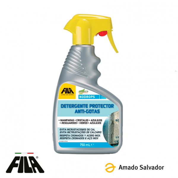 NODROPS Detergente protector antigotas 750ML FILA
