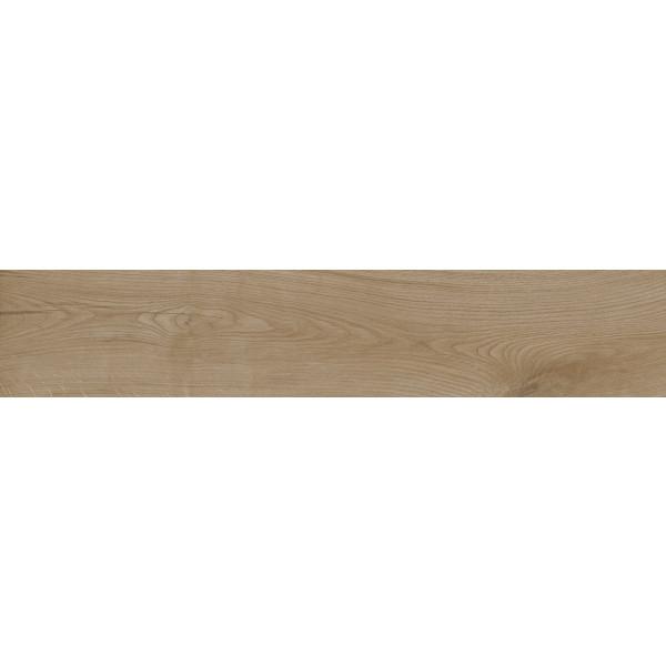 Pavimento OLAND HONEY 23x120 madera porcelanica