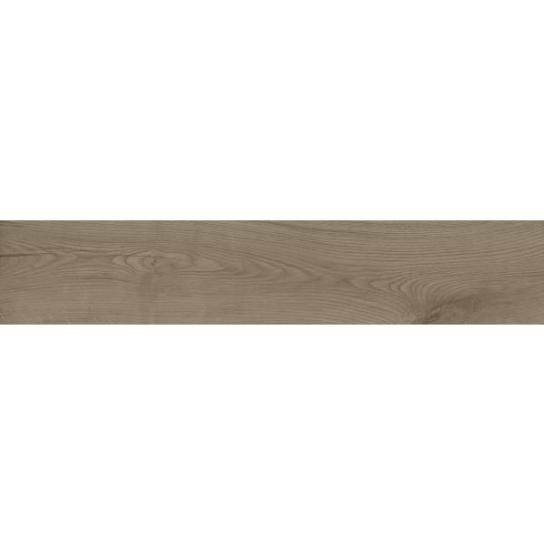 Pavimento OLAND NUT 23x120 madera porcelanica