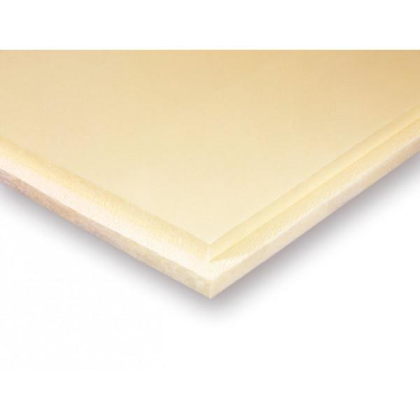 Panel de poliestireno extruido liso 60mm XPS 1250x600mm Ursa