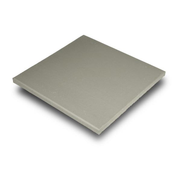 Pavimento IBIZA Gris Plus2 36,5x36,5x1,7cm gres extrusionado biselado