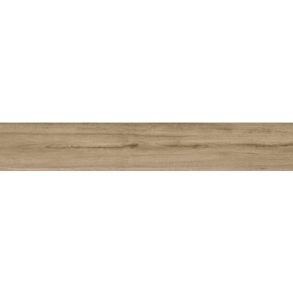 Pavimento ASPEN Camel 19,5x121,5cm rectificado madera porcelánica Peronda