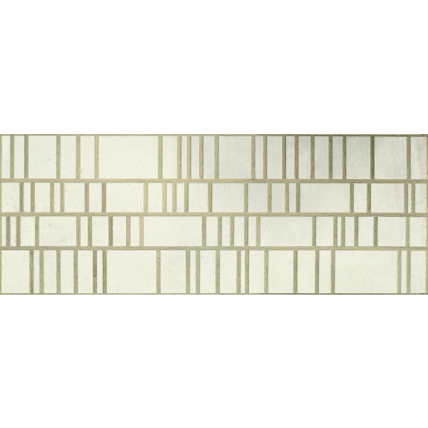 Azulejo ELEMENTS WHITE Mate 45X120CM SLIM 7MM pasta blanca rectificado Fanal
