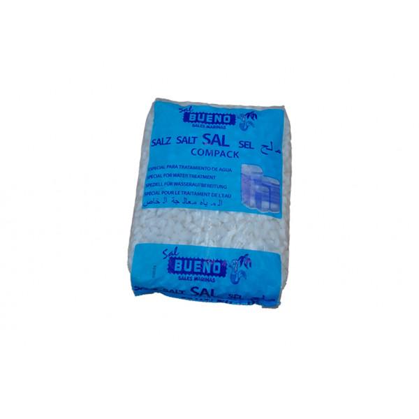 Sal peladilla vacuum berisal 25kg