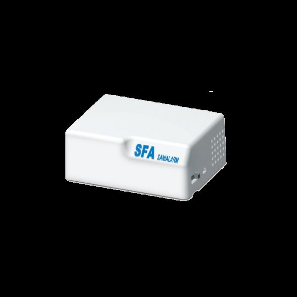 SANIALARM Alarma para trituradores SFA