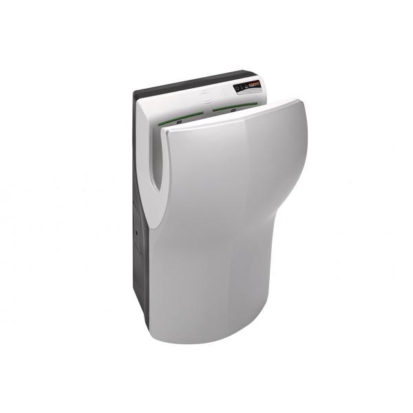 Secador de manos dualflow plus accionamiento automático Plata