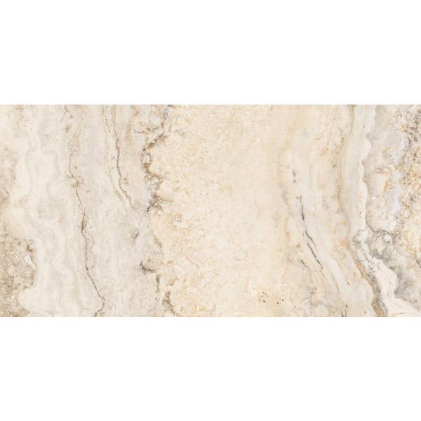 Pavimento SIENA Beige 33x66cm porcelánico pasta blanca antideslizante C2
