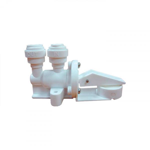 Sistema antifugas water stop HidroWater