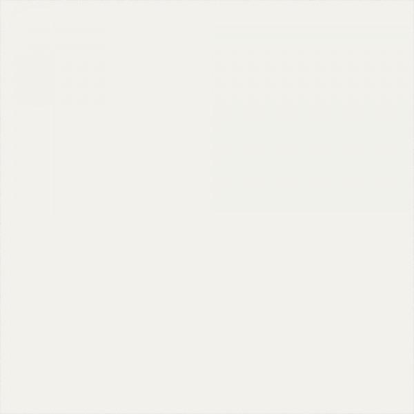 Pavimento SNOW Blanco 75x75cm Mate Porcelanico Rectificado