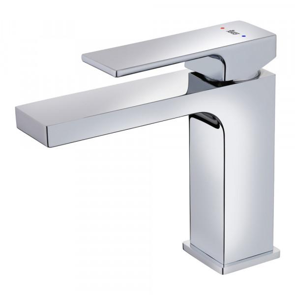 SOLLER Grifería monomando de lavabo Teka