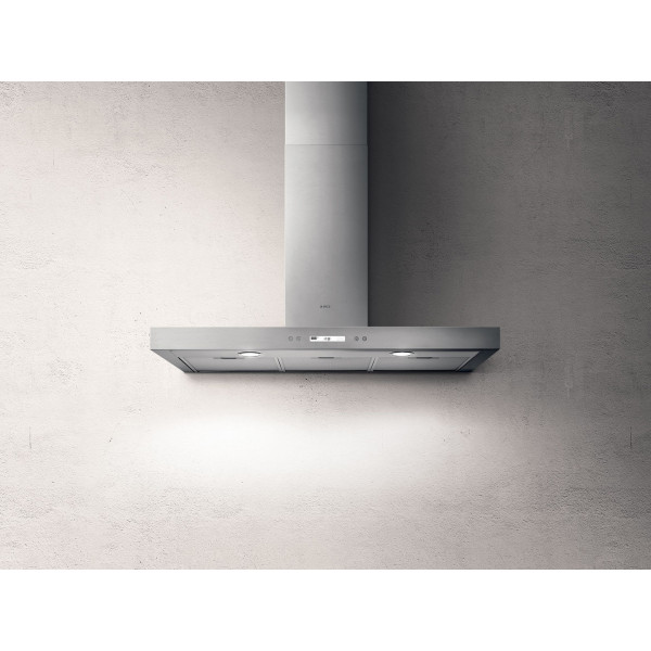 Campana extractora a pared Spot Plus IX/A/90 cm led Elica