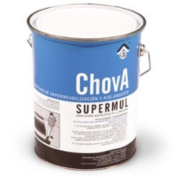 Supermul Bote 25KG Chova 55025E