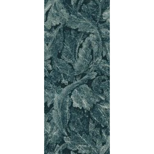 Pavimento TELE DI MARMO ACANTO VERDE SAINT DENIS 60X120CM Porcelánico Lapado Lucido Rectificado Emilceramica EHAW