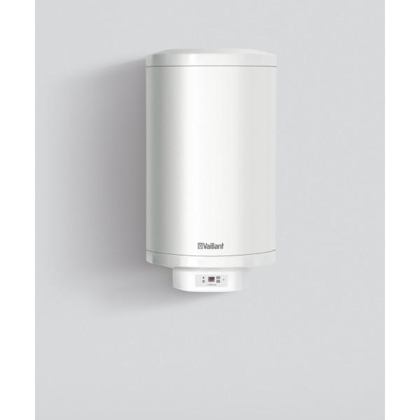 Termo eléctrico de Agua Caliente elostor PLUS 82 litros plus VEH 75/4-5 Vaillant