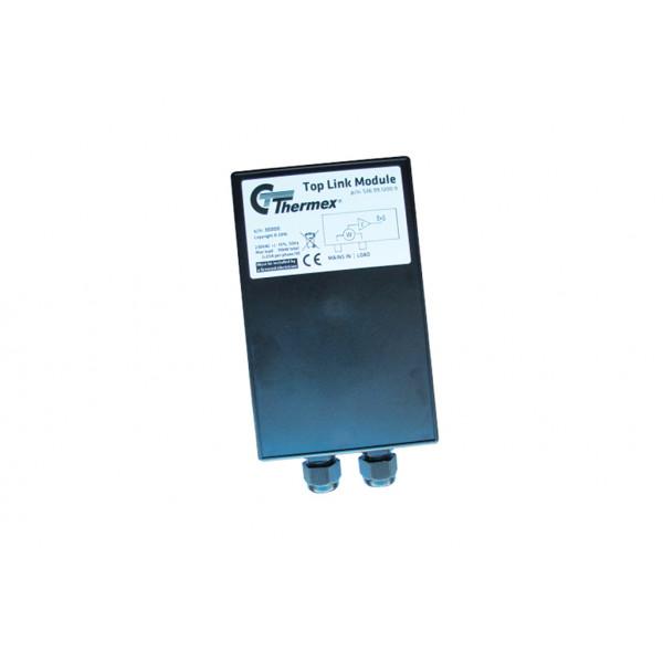 Thermex Top Link módulo II enciende/apaga la campana automáticamente