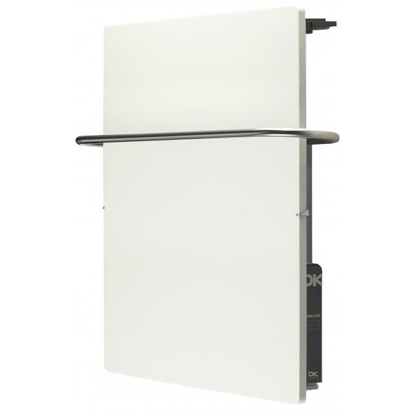Radiador toallero eléctrico de diseño Avant Touch diferentes medidas y acabados