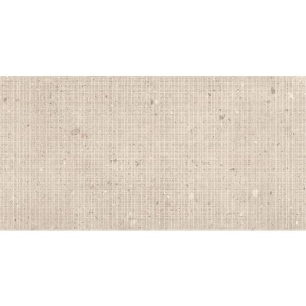 Pavimento PROVENZA EGO TRAME SABBIA 60X120cm porcelánico natural rectificado EGR2