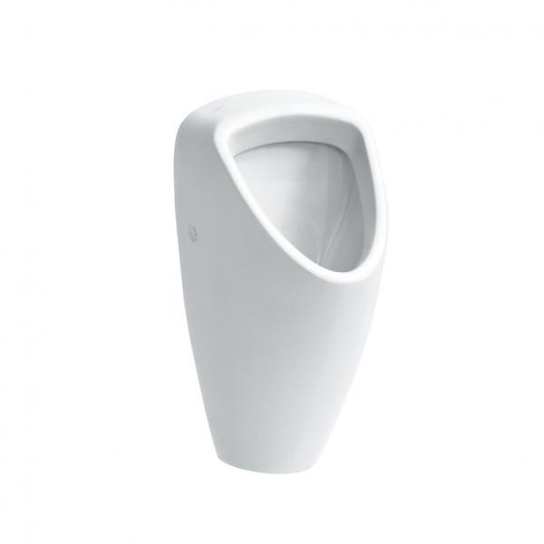 Urinario sifónico CAPRINO entrada agua oculta Laufen