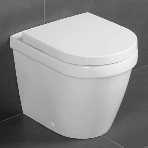 Inodoro a suelo Architectura Tipo Italiano 5690R001 Villeroy&Boch