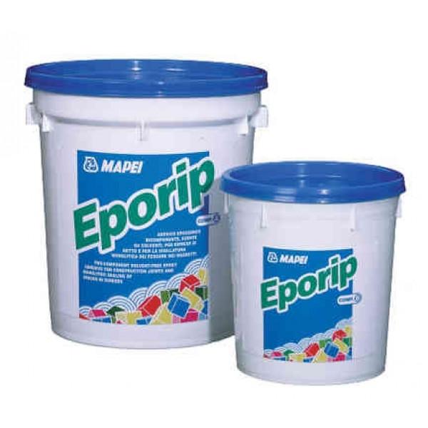 EPORIP bicomponente adhesivo epoxídico puente de unión. 2kg