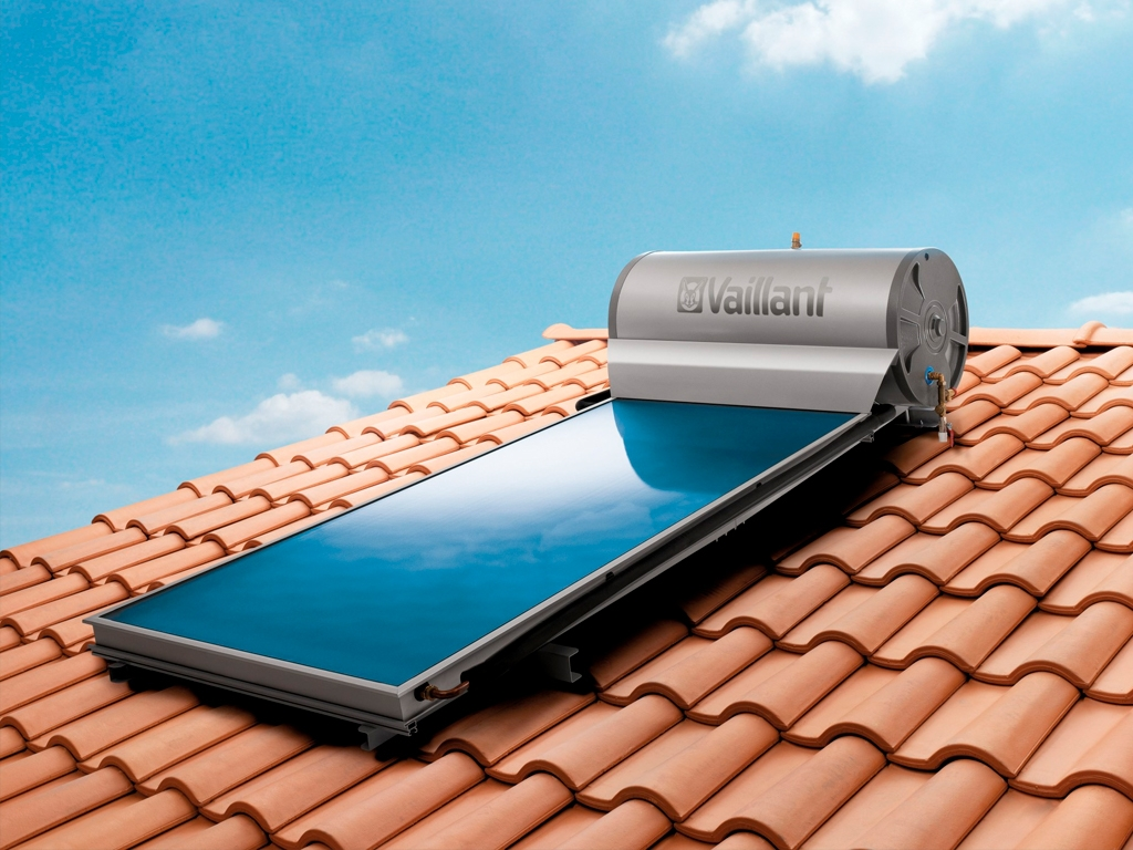 Equipo de energía solar Aurostep Pro/2