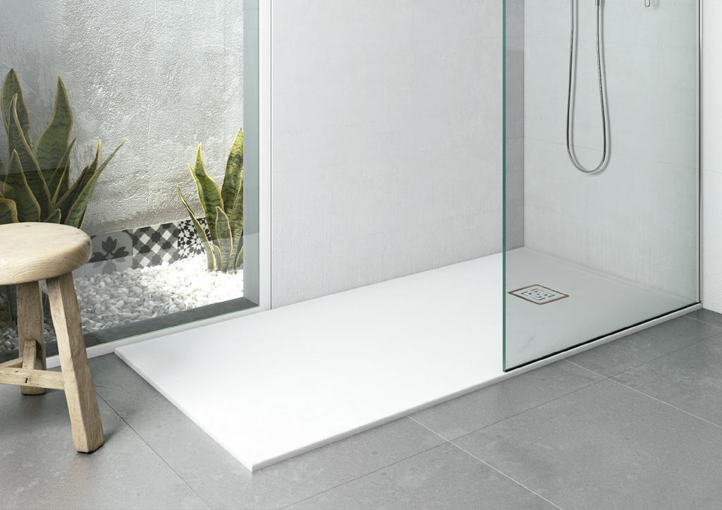 Plato de ducha, la mejor solución para cuarto de baño
